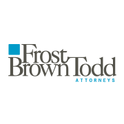 Frost Brown Todd Transparent Logo