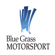 Bluegrass Auto Logo